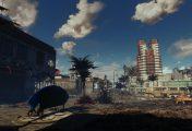 Дебютный трейлер пользовательского мода Fallout: Miami
