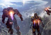 Ролевой экшен Anthem от EA выйдет в марте 2019 года
