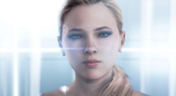 Обзор Detroit: Become Human • Будь человеком, робот
