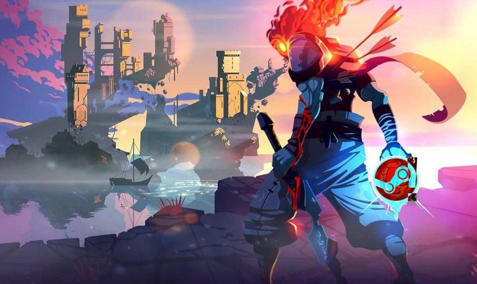 Во что поиграть в Steam: Dead Cells