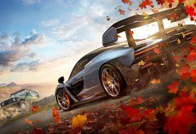 Демо Forza Horizon 4 появится уже сегодня