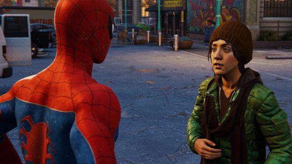 Обзор Marvel's Spider-Man: Что с голубями?