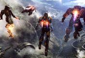 Anthem стала худшей игрой от BioWare