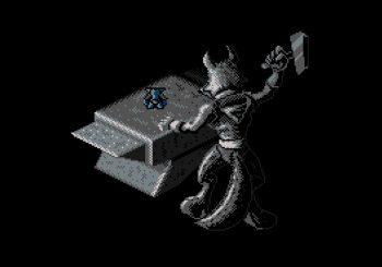 Обзор Castle of no Escape 2: Смерть, она повсюду