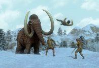 Обзор Dawn of Man: Убиваем мамонта палкой