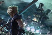 Final Fantasy VII Remake: Геймплейная презентация