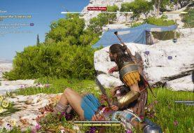 Последнее DLC для Assassin's Creed Odyssey's выйдет 16 июля 2019 года