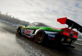 """В Forza Horizon 4 будет добавленно бесплатное DLC """"Top Gear"""""""