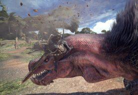 Новые подробности о дополнении Monster Hunter World: Iceborne