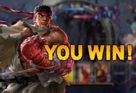 Новая карточная игра от Capcom содержит множество героев из их серий игр