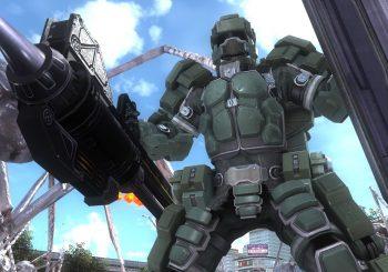 Обзор Earth Defence Force 5: Забористая битва человечества с монстрами