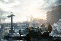 Sniper Ghost Warrior Contracts: Анонсирующий трейлер
