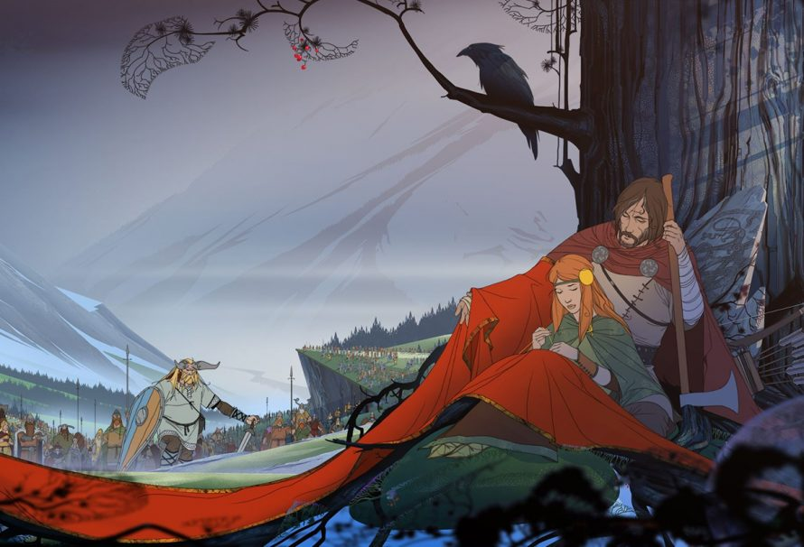 The Banner Saga 3 выйдет 24 июля