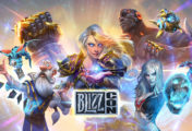 Blizzard сообщила дату проведения BlizzCon 2018