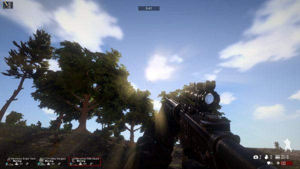 Обзор Freeman: Guerrilla Warfare - Здравствуй, небо в облаках, здравствуй, юность в сапогах...