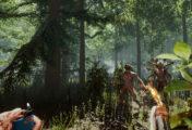Игра The Forest получила официальную дату релиза