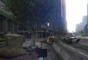 Типичный день в GTA V