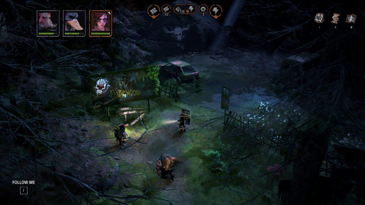 11 игр с выставки GDC 2018, которые могут быть вам интересны