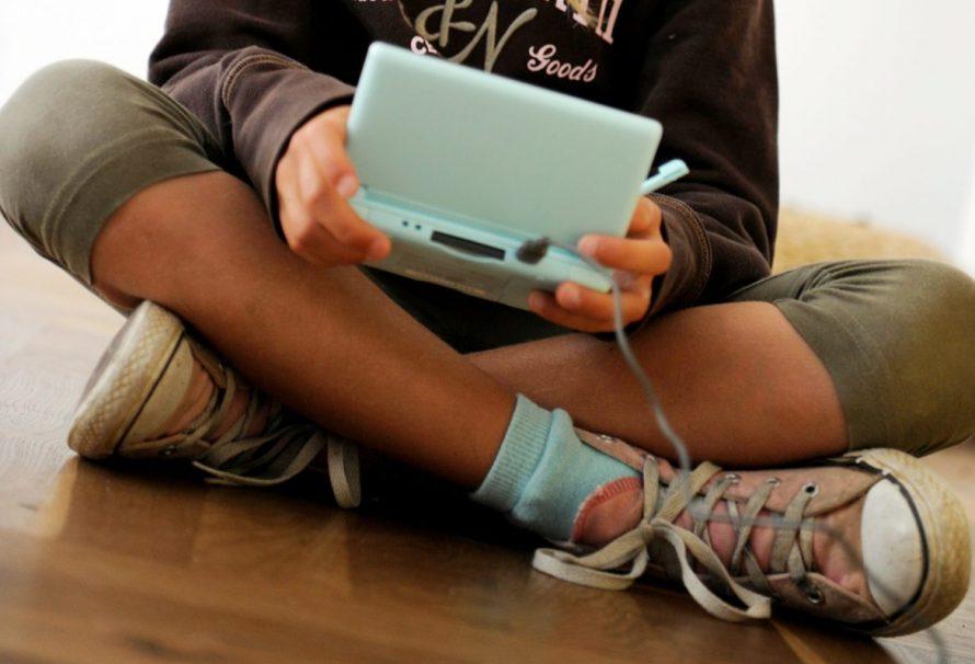 Nintendo запатентовала производство консолей с несколькими экранами