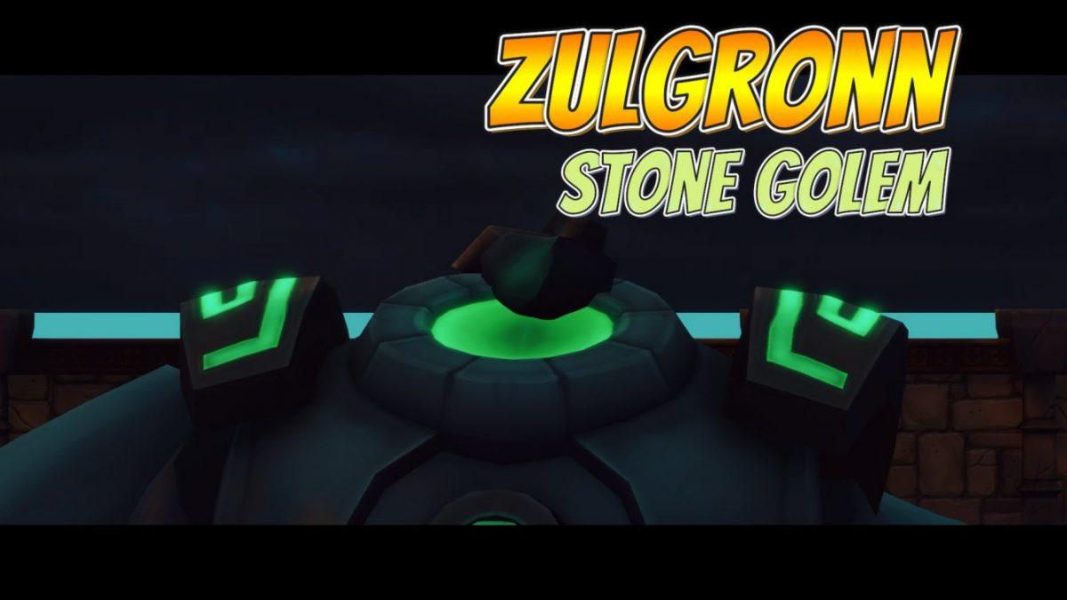 Обзор Boss Crushers: Уникальная неуникальность