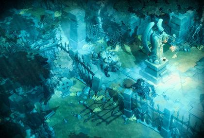 Ролевая игра Battle Chasers: Nightwar выйдет на Nintendo Switch в мае