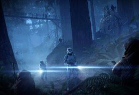 Как убить Эвока? Трейлер нового обновления Battlefront II