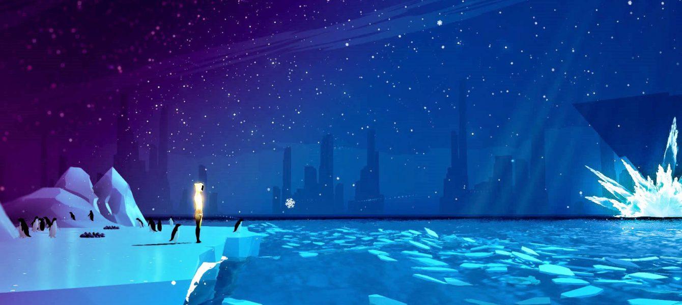 ABZU: Арктические истории