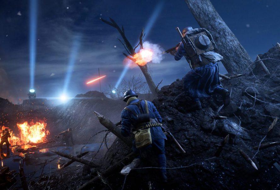Трейлер Battlefield 5 будет показан в ближайшее время