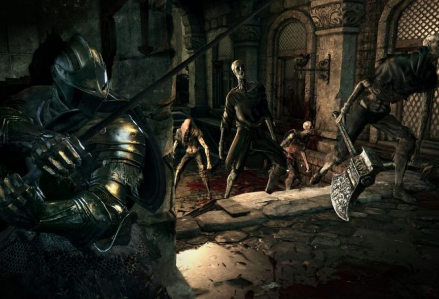 Релиз Dark Souls Remastered на Nintendo Switch отложен до лета