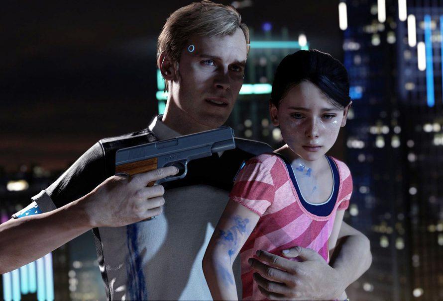Демоверсия Detroit: Become Human появилась в PS Store