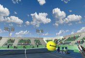 Dream Match Tennis VR: Играй в большой теннис у себя дома