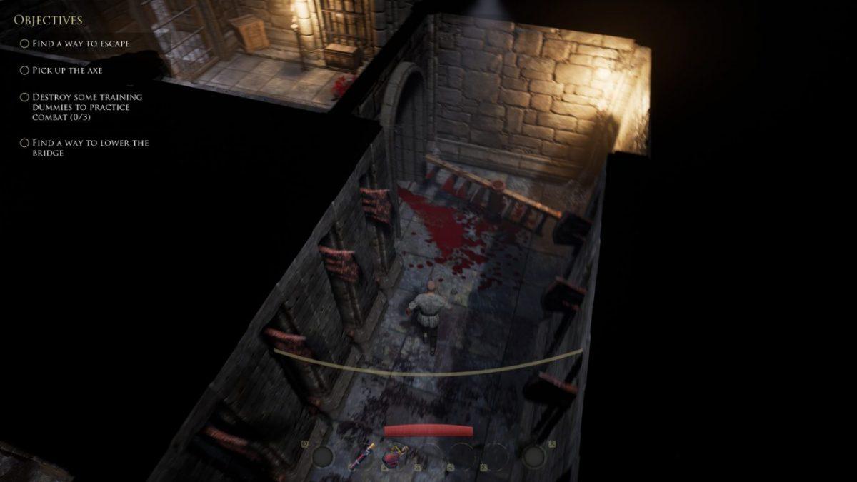 Обзор Enoch: Underground - Товарищ разработчик, а где РПГ?!