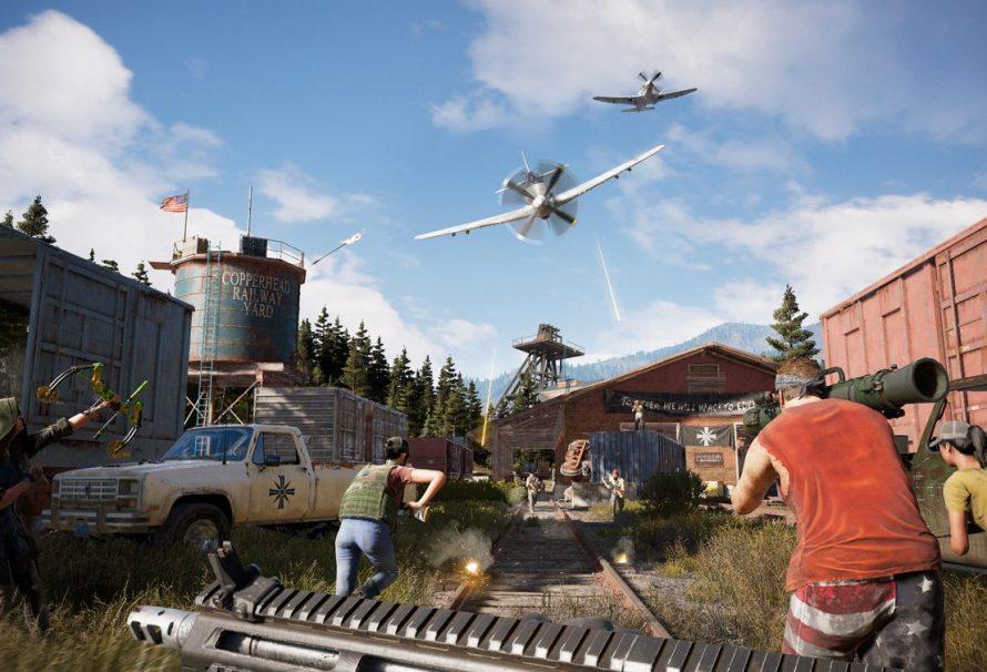 Хакеры взломали Far Cry 5 через 2,5 недели после выхода