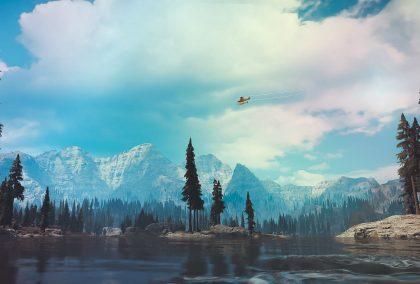 Far Cry 5: А зори здесь тихие