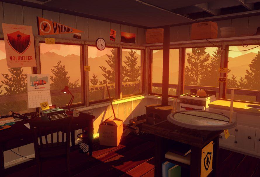 Valve купила студию, создавшую Firewatch