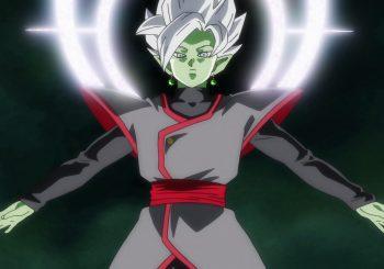 Истинный Замасу станет следующим персонажем к Dragon Ball FighterZ