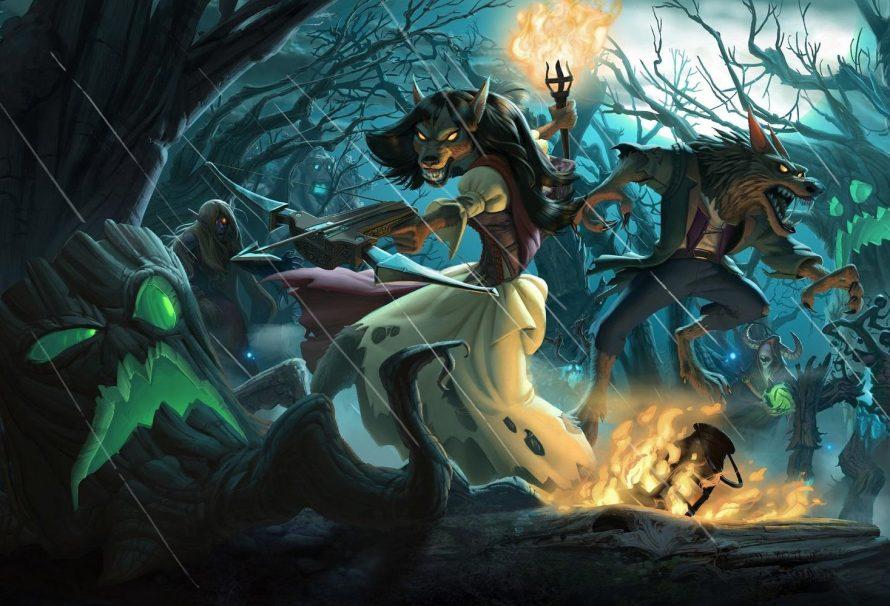 «Охота на монстров» начнется в Hearthstone 26 апреля