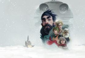 Impact Winter: Пуск!