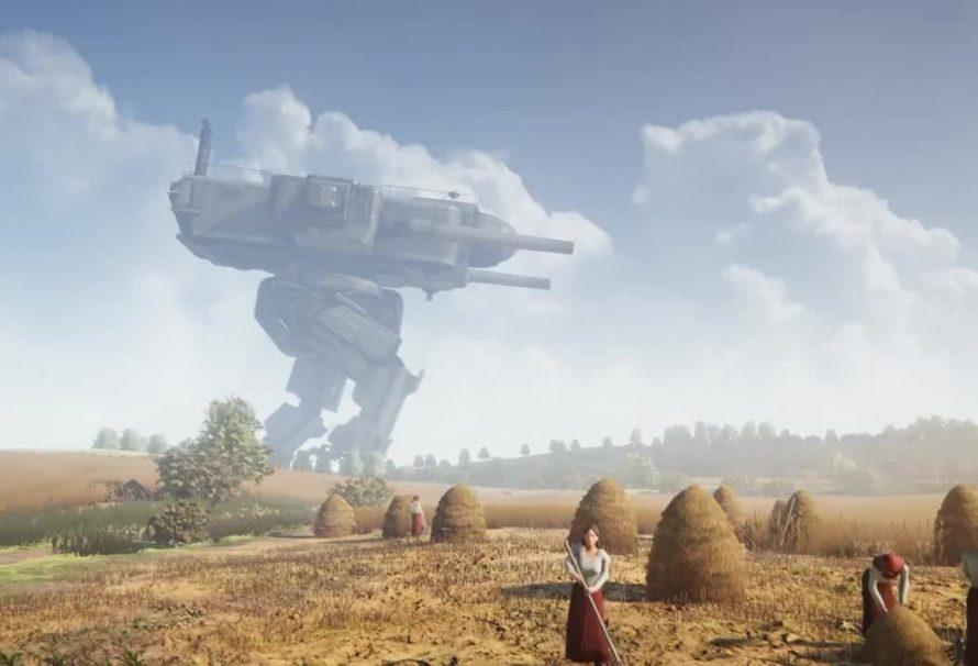 Iron Harvest успешно завершила кампанию по сбору средств