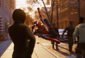 Железный костюм Человека-паука • Трейлер