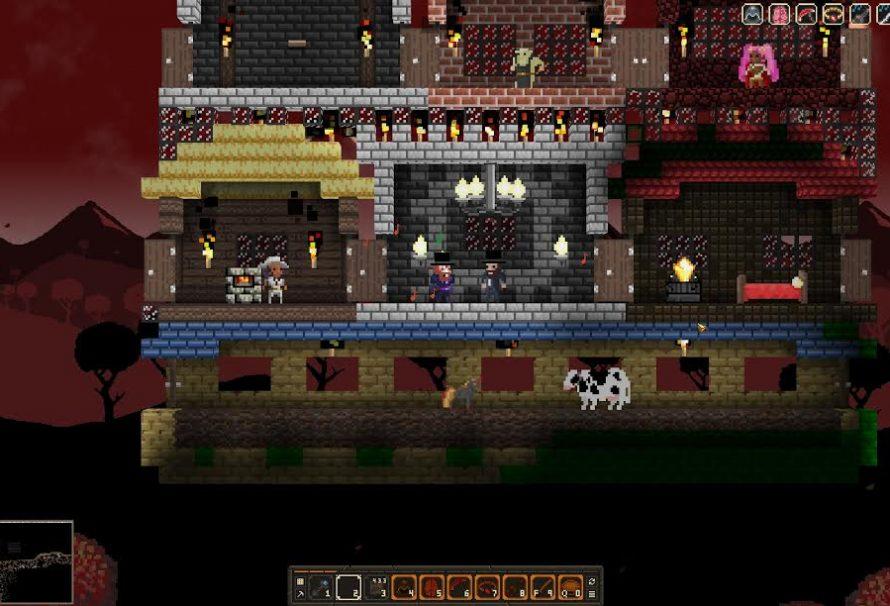 Новый проект от создателя Diablo вышел в раннем доступе Steam