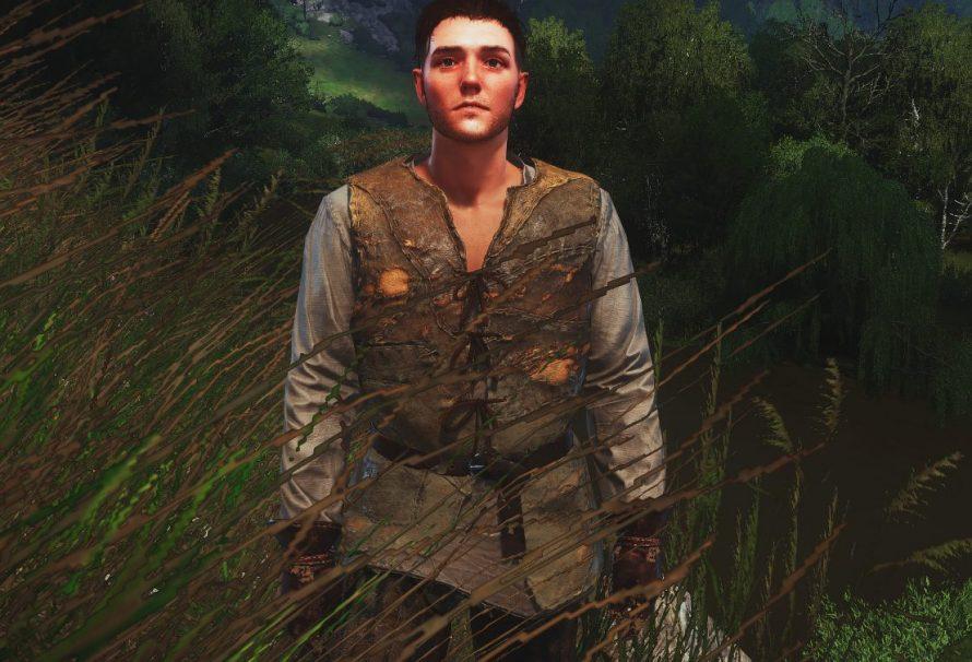 PC-версия Kingdom Come: Deliverance обзавелась видом от третьего лица