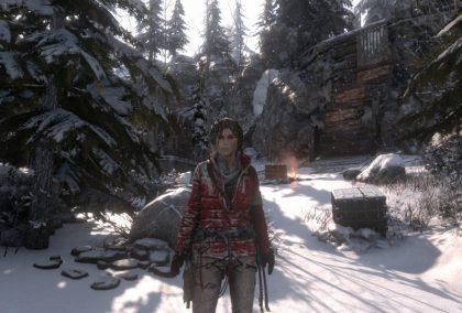 Rise of the Lara: Tomb Rider