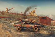 Mad Max: Большой корабль требует глубоких вод