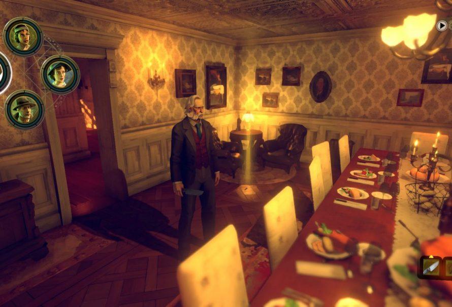 Видеоадаптация настольной игры «Обитель безумия» выйдет на PC