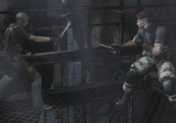 Resident Evil 4: HD Project готовит нечто БОЛЬШОЕ