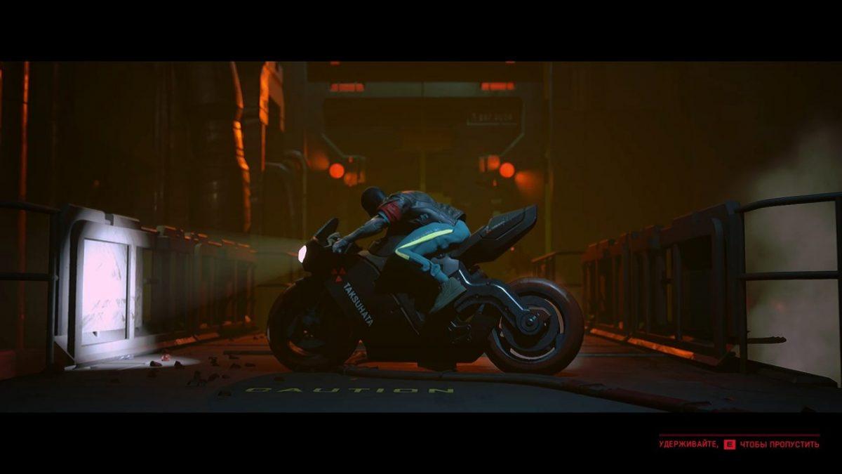 Обзор RUINER: Человек в мотоциклетном шлеме, кто ты без него...?