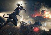 Shadow of the Tomb Raider • Официальный трейлер и скриншоты из игры