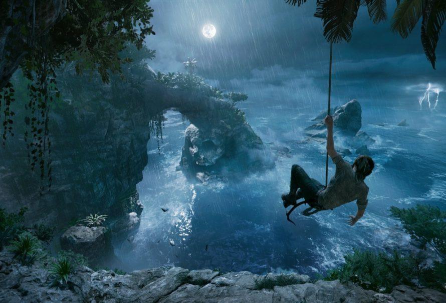 Shadow of the Tomb Raider будет самой сложной игрой в истории Лары Крофт
