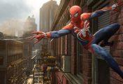 Предысторию Человека-паука из игры на PS4 расскажут в книге